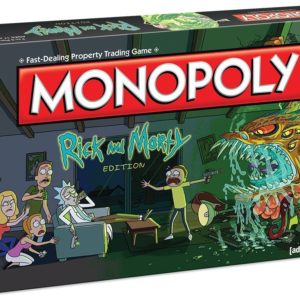 Rick-and-Morty-Monopoly