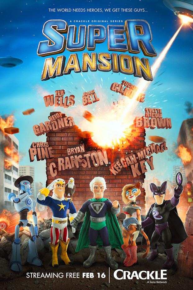 super-mansion