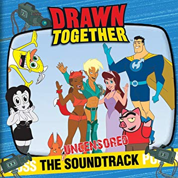 drawn-together-soundtrack