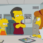 'The Simpsons'Showrunner Al Jean on Upcoming Guest Stars and the Show's 'Into the Spider …'
