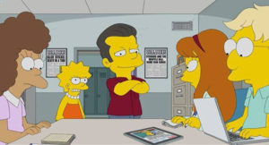The-Simpsons-Billy-Eichner