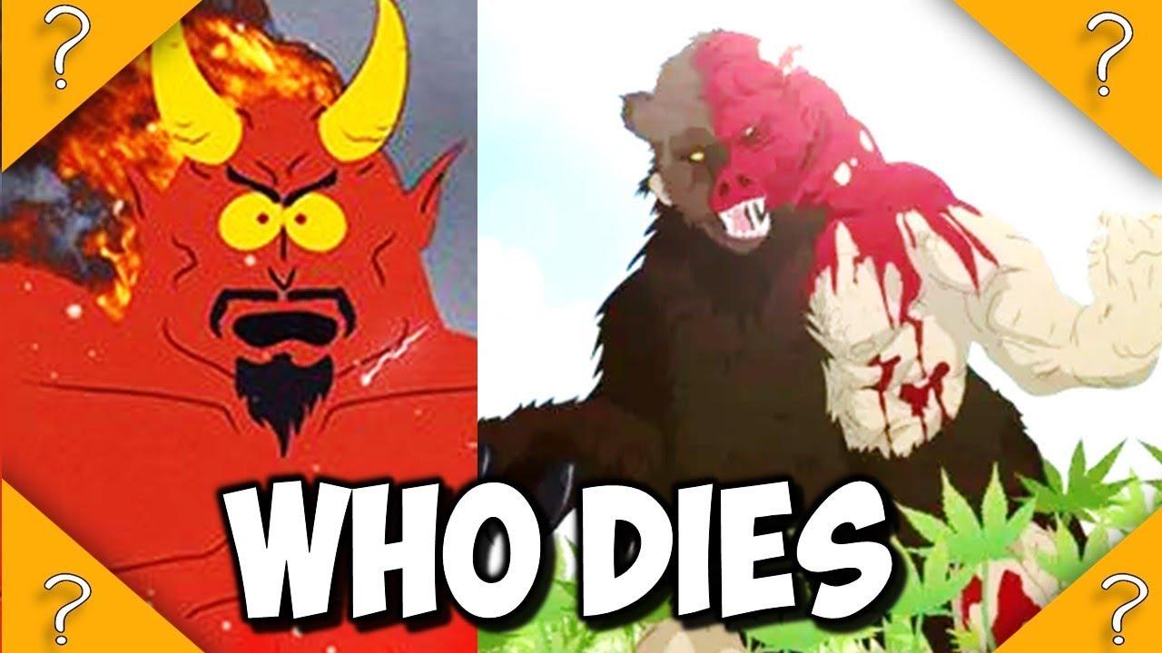 manbearpig-satan