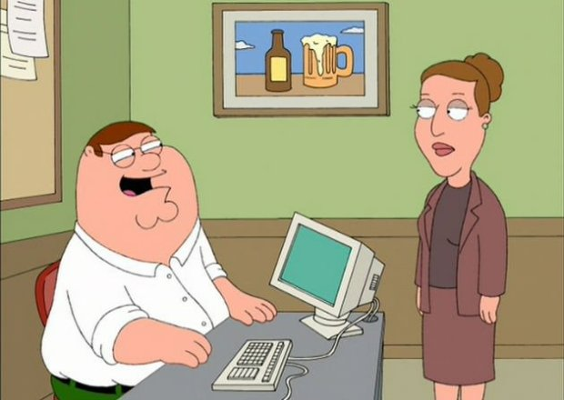 carrie-fisher-on-family-guy