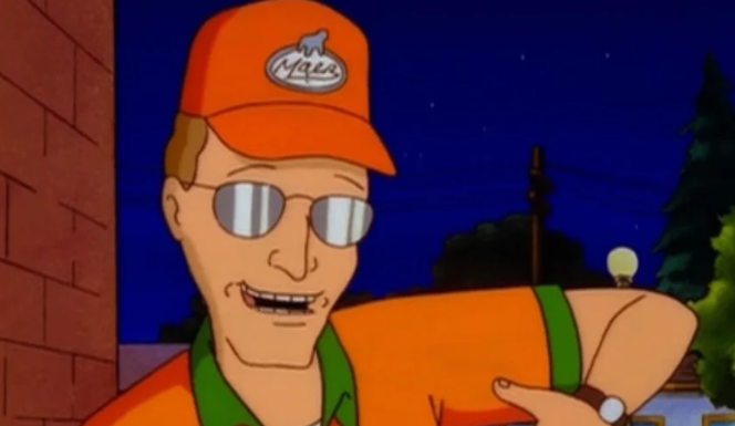 dale-gribble-king-of-the-hill