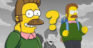 flanders-simpsons